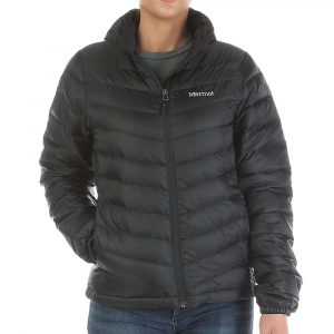photo: Marmot Women's Jena Jacket down insulated jacket