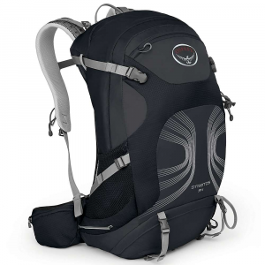 photo: Osprey Stratos 34 overnight pack (2,000 - 2,999 cu in)