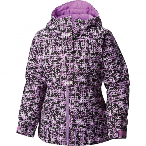 photo: Columbia Snowcation Nation synthetic insulated jacket