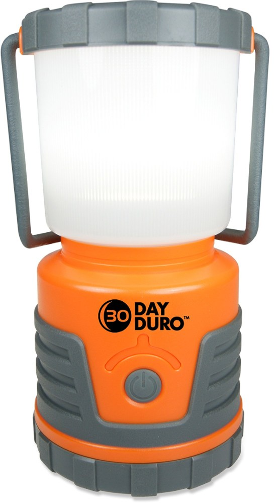 photo: Ultimate Survival Technologies 30-Day Lantern battery-powered lantern
