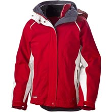 photo: Columbia Plus Bugaboo Parka component (3-in-1) jacket