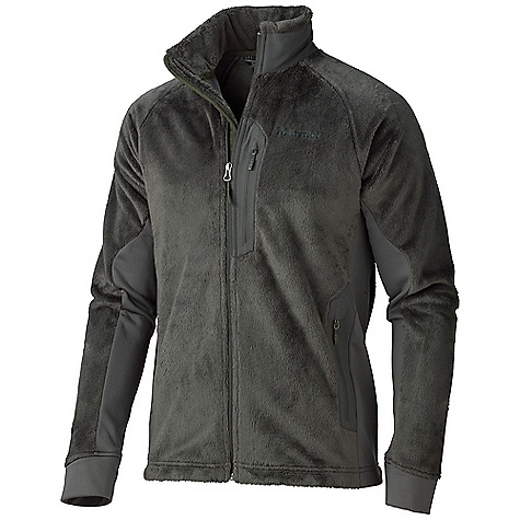 photo: Marmot Men's Solar Flair Jacket fleece jacket