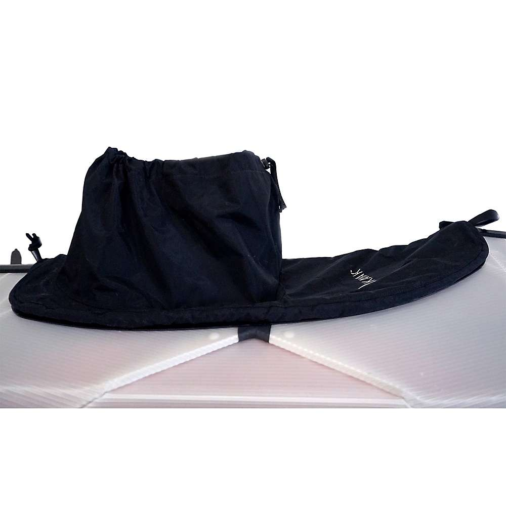 photo: Oru Kayak Nylon Spray Skirt spray skirt/deck