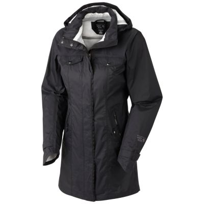 photo: Mountain Hardwear Medina Jacket waterproof jacket