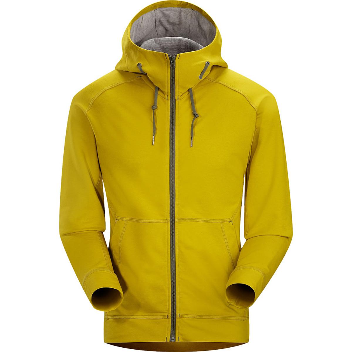 photo: Arc'teryx Witness Hoody fleece jacket