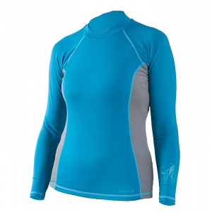 photo: Kokatat Women's SunCore Long Sleeve Shirt long sleeve rashguard