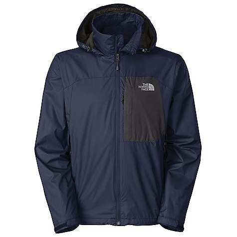 photo: The North Face Men's Geosphere Jacket soft shell jacket