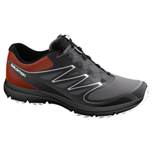 photo: Salomon Men's Sense Mantra trail running shoe