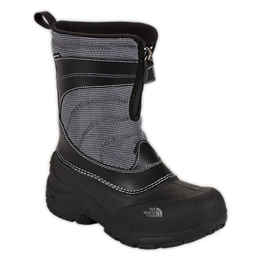 The North Face Alpenglow Zip Boot