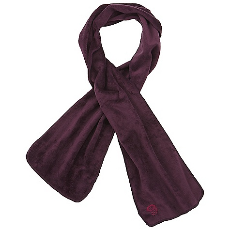 photo: Mountain Hardwear Posh Scarf accessory