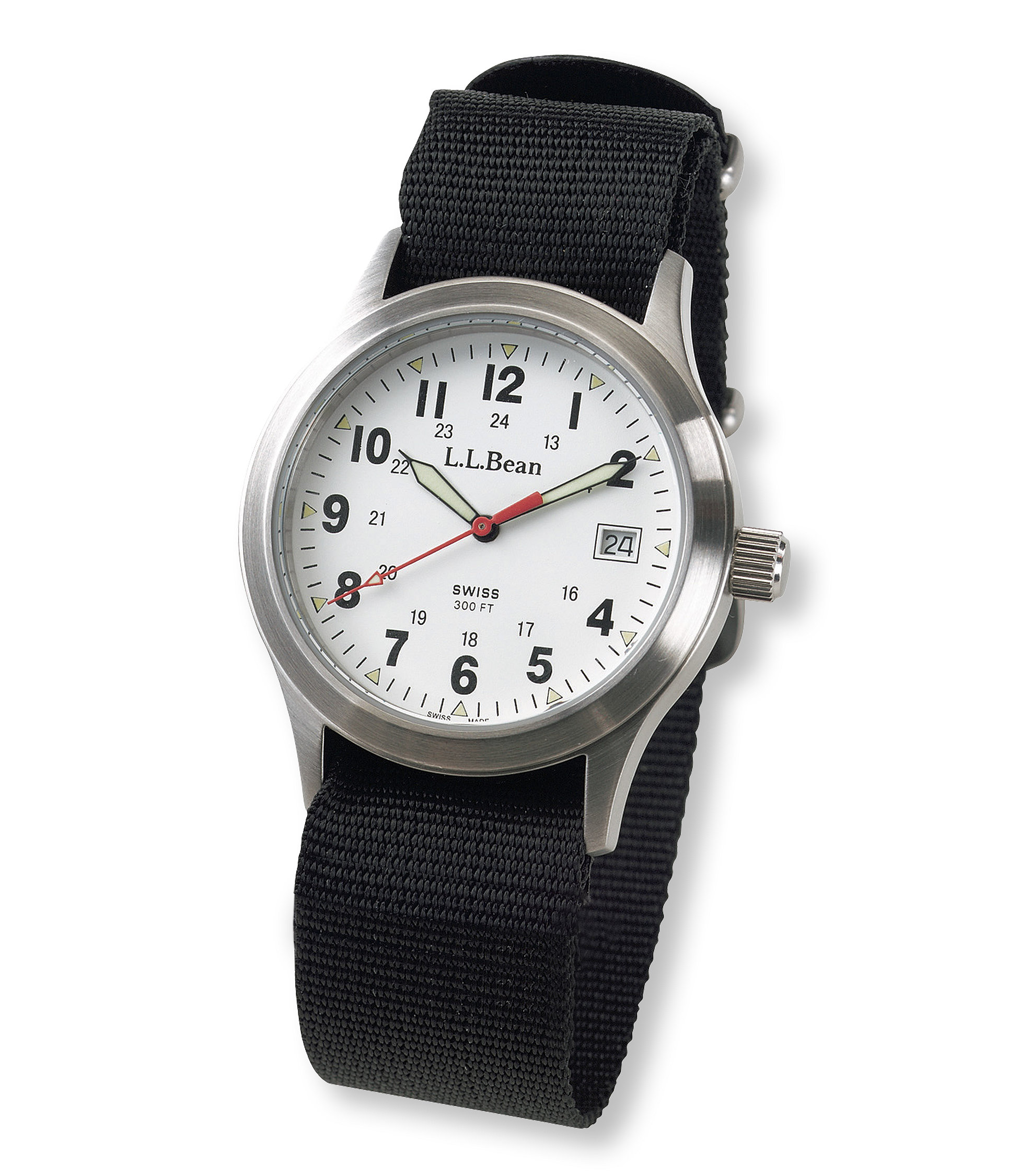 L.L.Bean Vintage Field Watch