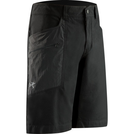 photo: Arc'teryx Adventus Long hiking short