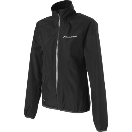 photo: Peak Performance Lokta Jacket waterproof jacket