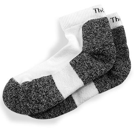 Thorlo Running Sock - Thin Cushion Mini-Crew with CoolMax