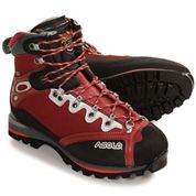 photo: Asolo Glacier GV mountaineering boot
