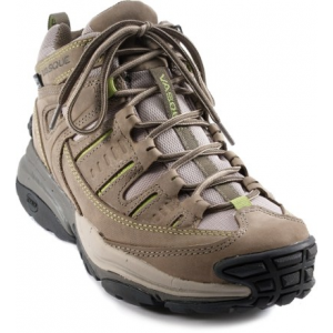photo: Vasque Women's Scree Mid Ultradry hiking boot