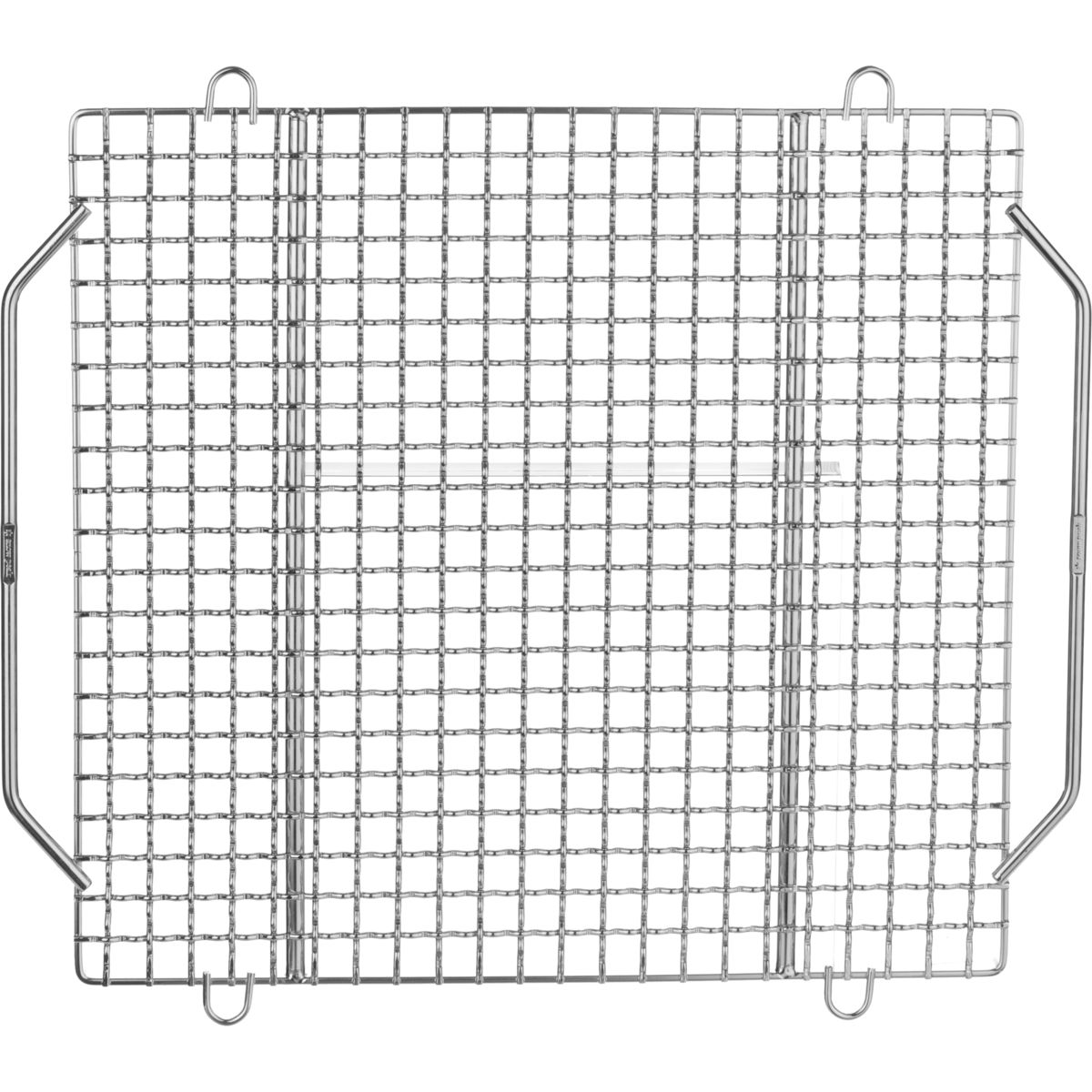 Snow Peak Pack & Carry Fireplace Grill Net