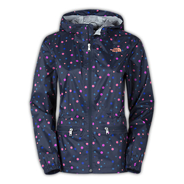 The North Face Karenna Rain Jacket