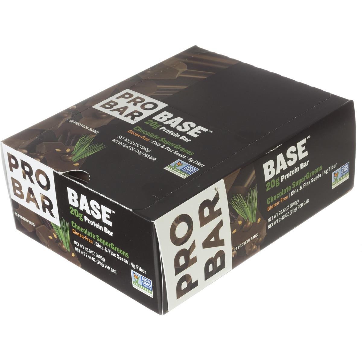 ProBar Base Bar
