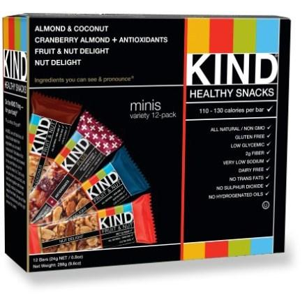 Kind Mini Kind Plus Bar
