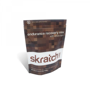 photo: Skratch Labs Endurance Recovery Mix drink
