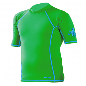 photo: Kokatat SunCore Short Sleeve Shirt short sleeve rashguard