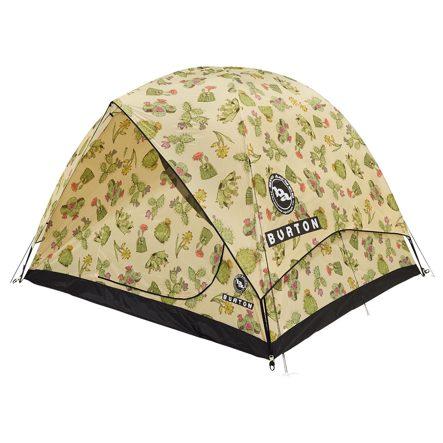 Big Agnes Rabbit Ears 6