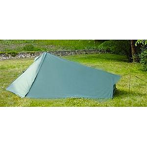 photo: Appy Trails Mark III tarp/shelter