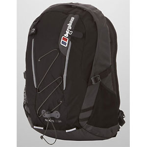photo: Berghaus Remote 20 daypack (under 35l)