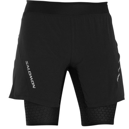 Salomon Exo II Wings TW Short