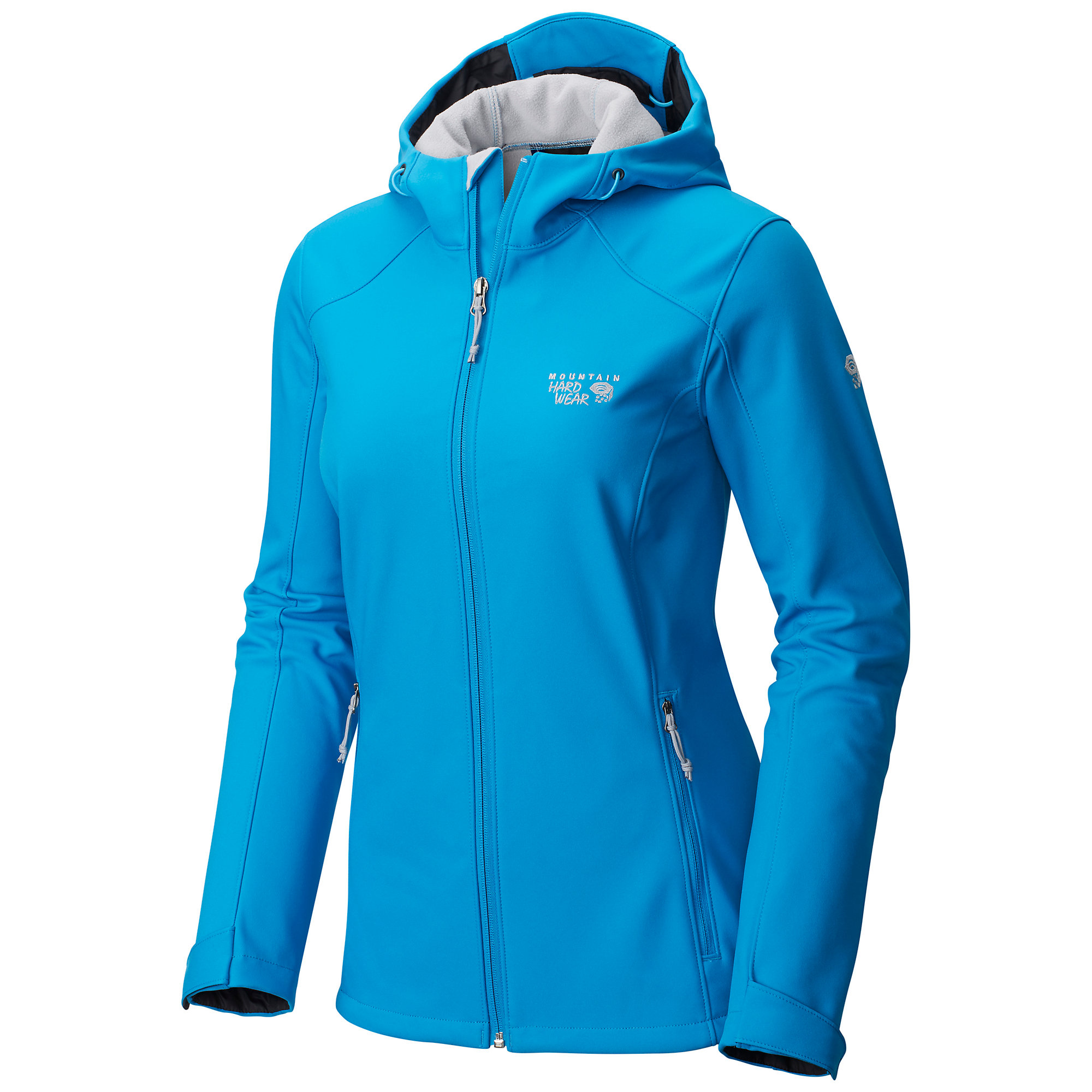 Mountain Hardwear Classic Principia Softshell Jacket