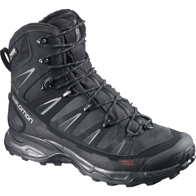 photo: Salomon X Ultra Mid Winter CS WP winter boot