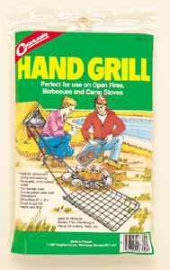 photo: Coghlan's Hand Grill kitchen accessory
