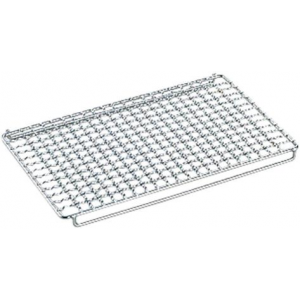 Snow Peak Grill Stainless Half Pro