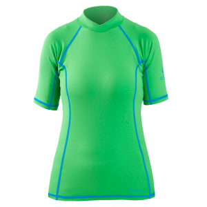 photo: Kokatat Women's SunCore Short Sleeve Shirt short sleeve rashguard