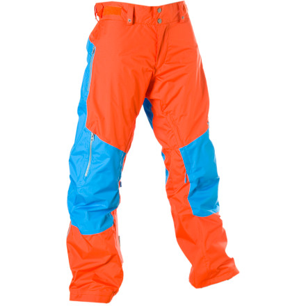 photo of a Cross snowsport pant