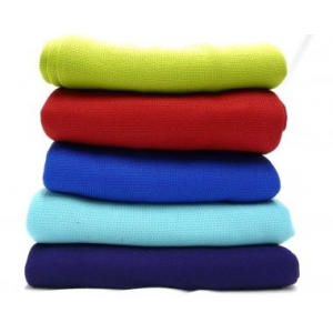 photo of a Discovery Trekking towel