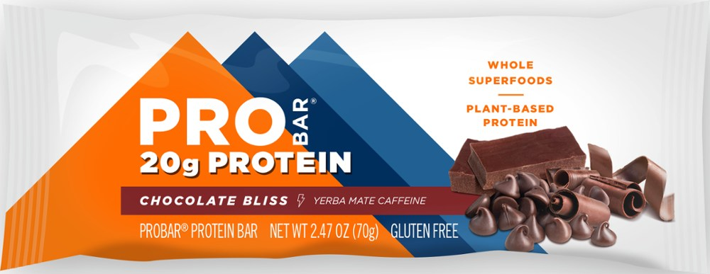 photo: ProBar Base Bar nutrition bar