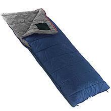 photo: Downright Cascade 3-season synthetic sleeping bag