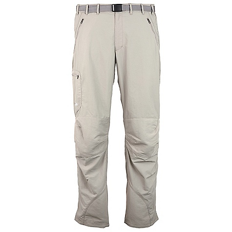 photo: Rab Men's Alpine Trek Pant soft shell pant