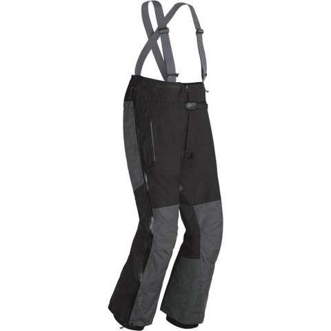 photo: Outdoor Research Mentor Pants waterproof pant
