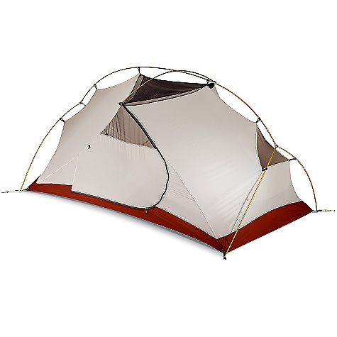 photo: MSR Hubba Hubba HP three-season tent