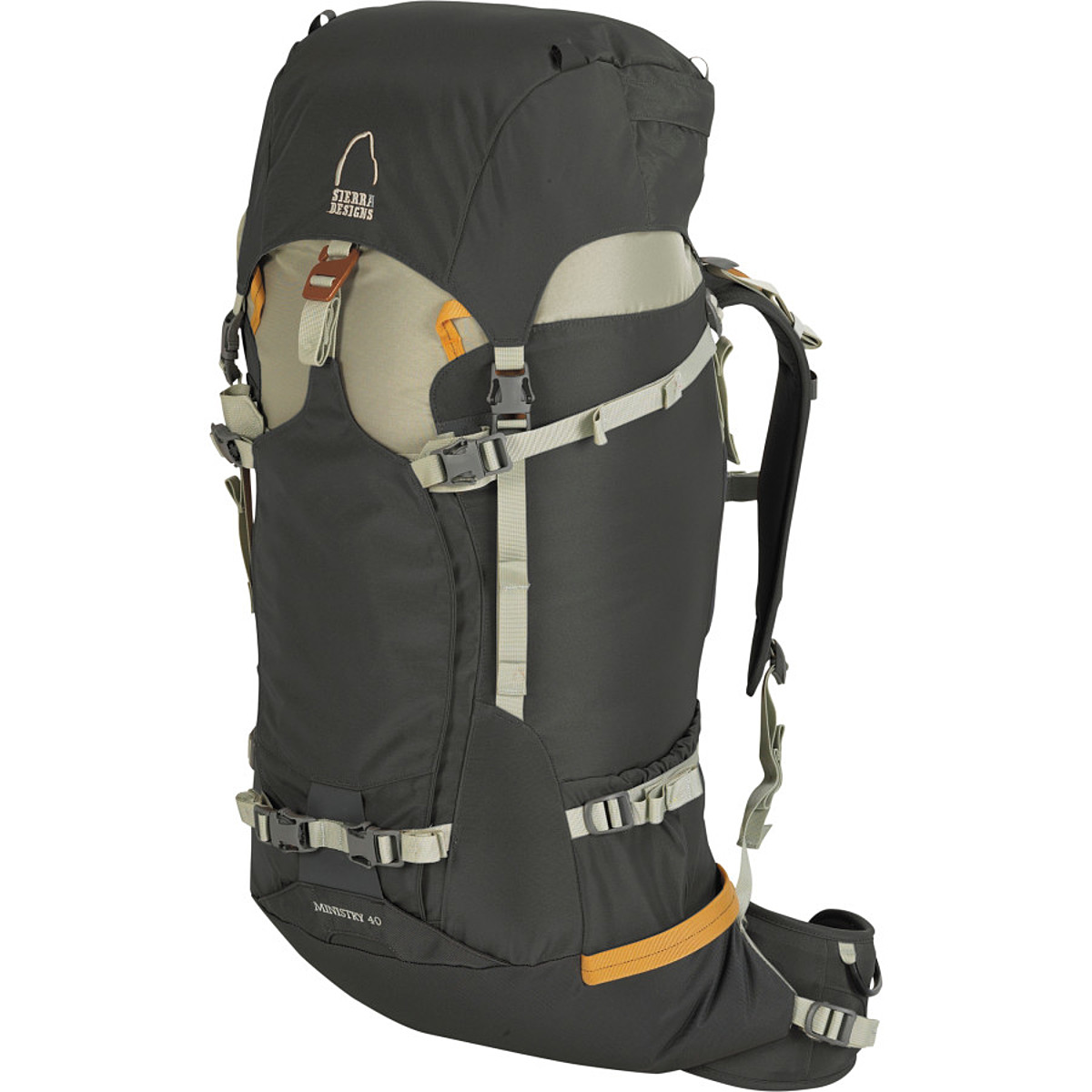 photo: Sierra Designs Ministry 40 overnight pack (35-49l)