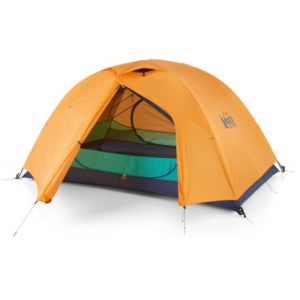 photo: REI Half Dome 2 Plus three-season tent