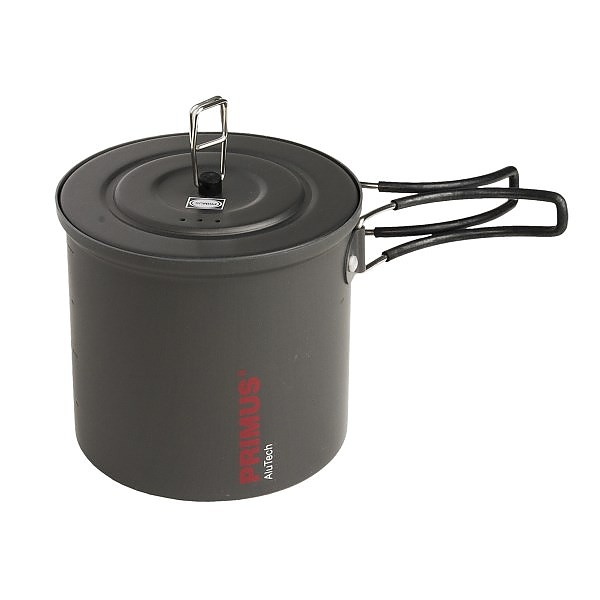 photo: Primus AluTech Trek Kettle 1L kettle