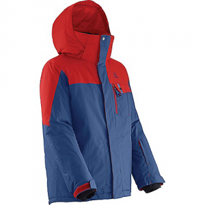 Salomon Snowflex Jacket