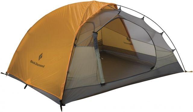 photo: Black Diamond Vista three-season tent