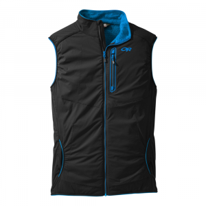 photo: Outdoor Research Men's Ascendant Vest synthetic insulated vest