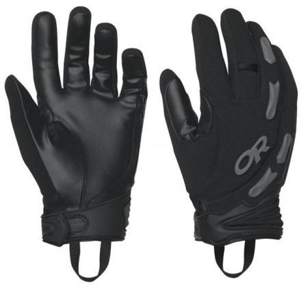 photo: Outdoor Research Alibi Gloves waterproof glove/mitten
