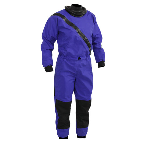 photo: Kokatat Women's Tropos 3 Swift-Entry Dry Suit dry suit